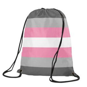 Demigirl Drawstring Bag